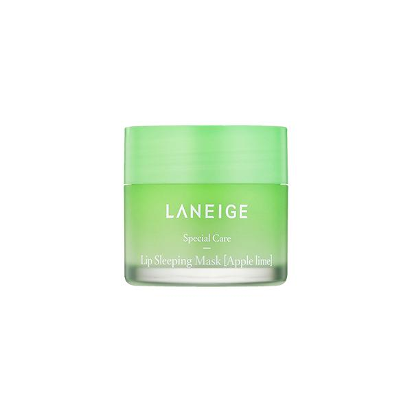 Lip Sleeping Mask (20g) LANEIGE 03 Apple Lime