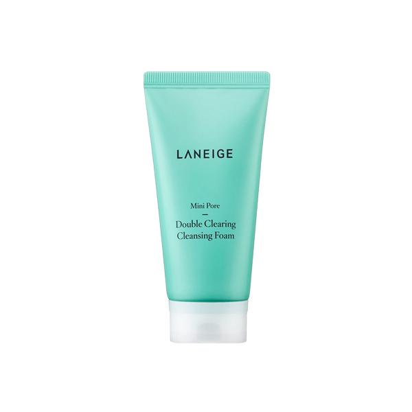 Mini Pore Double Clearing Cleansing Foam (150ml)