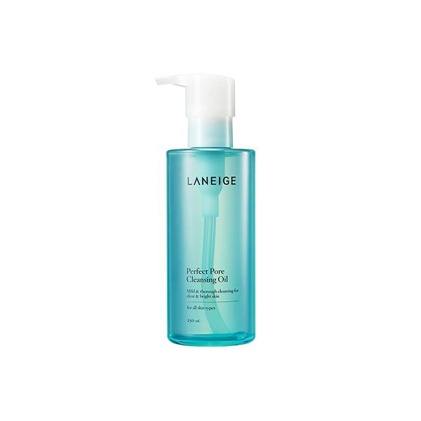 Perfect Pore Cleansing Oil (250ml) LANEIGE