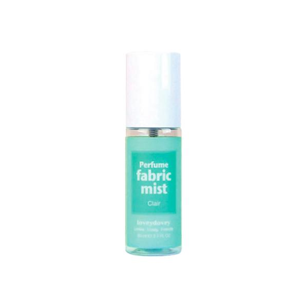 Perfume Fabric Mist Clair (80ml)