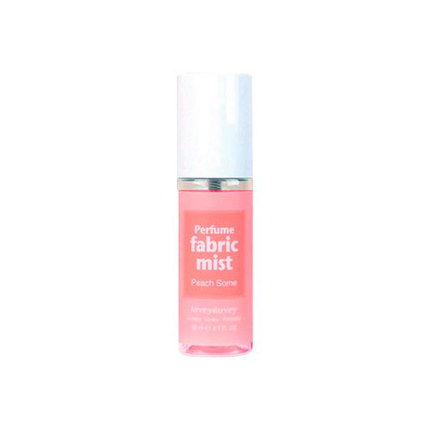 Perfume Fabric Mist Peach Some (80ml)