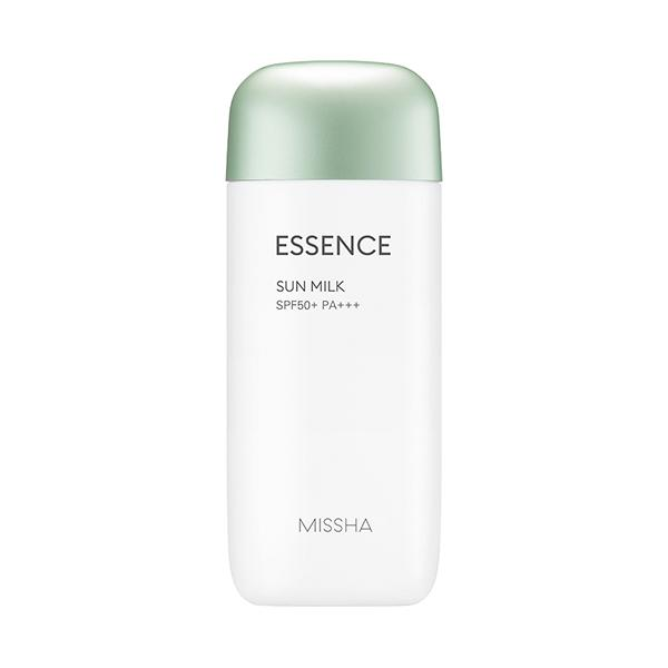 All Around Safe Block Sun Milk Essence (70ml) MISSHA