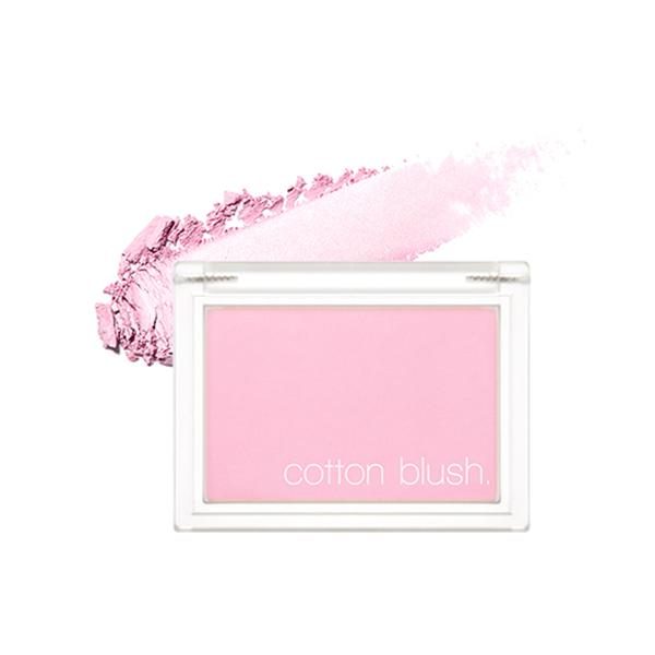 Cotton Blush (4g) MISSHA Lavender Perfume