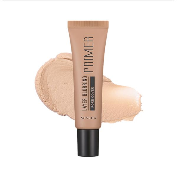 Layer Blurring Primer Pore Cover (20ml)