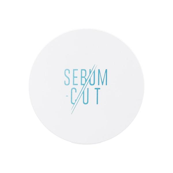 Sebum Cut Powder Pact (11g)