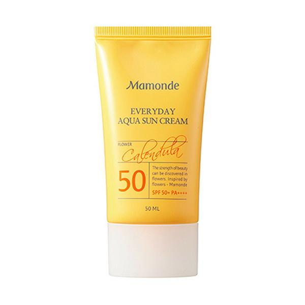 Everyday Aqua Sun Cream (50ml)