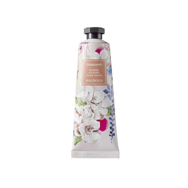 Flower Scented Hand Cream Magnolia (50ml) Mamonde