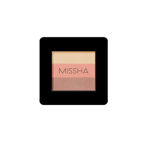 Triple Shadow (2g) MISSHA 18 Bebe Ring