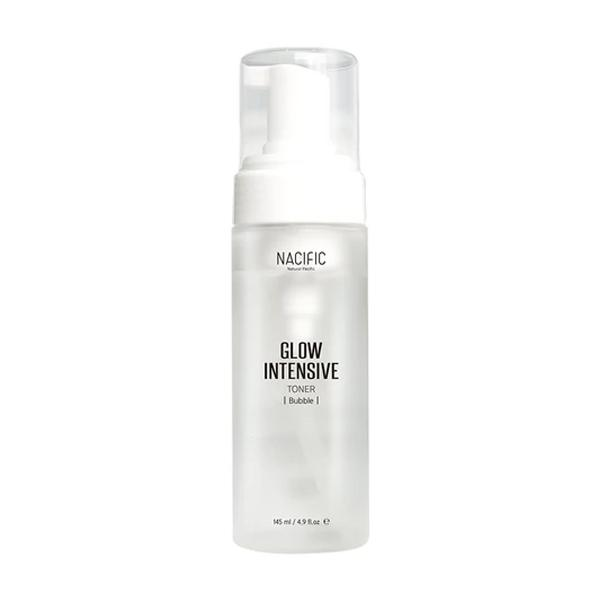 Glow Intensive Bubble Toner (145ml) NACIFIC