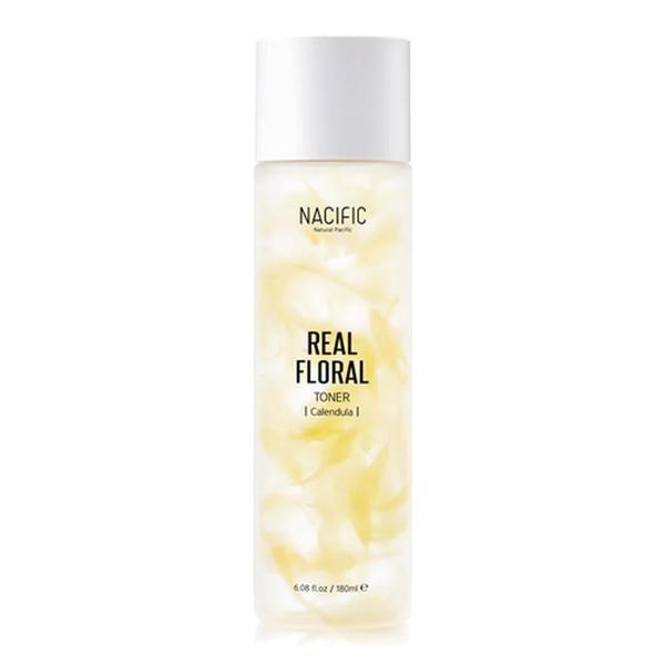 Real Calendula Floral Toner (180ml) NACIFIC
