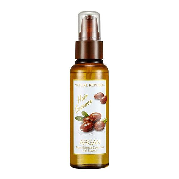 Argan Essential Deep Care Hair Essence (80ml) NATURE REPUBLIC