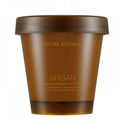 Argan Essential Deep Care Hair Pack (200ml) NATURE REPUBLIC