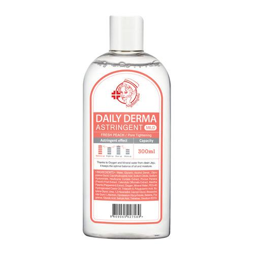 Daily Derma Eraser Toner (300ml)