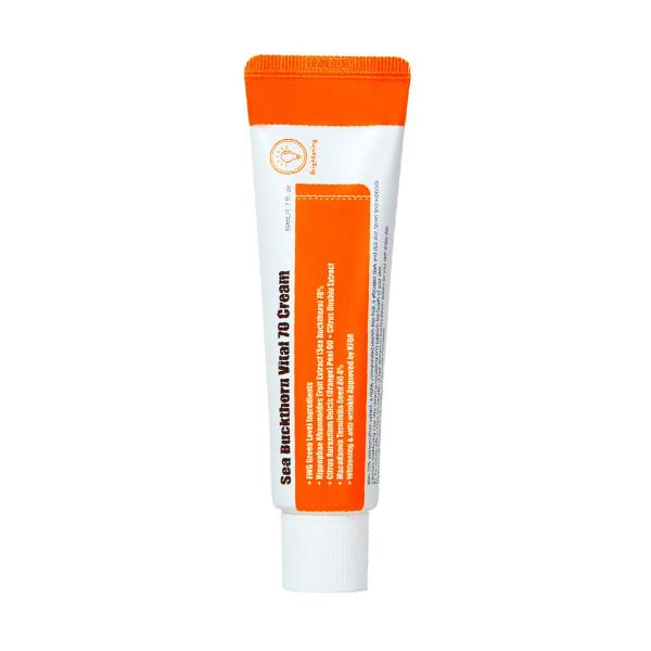 Sea Buckthorn Vital 70 Cream (50ml) Purito