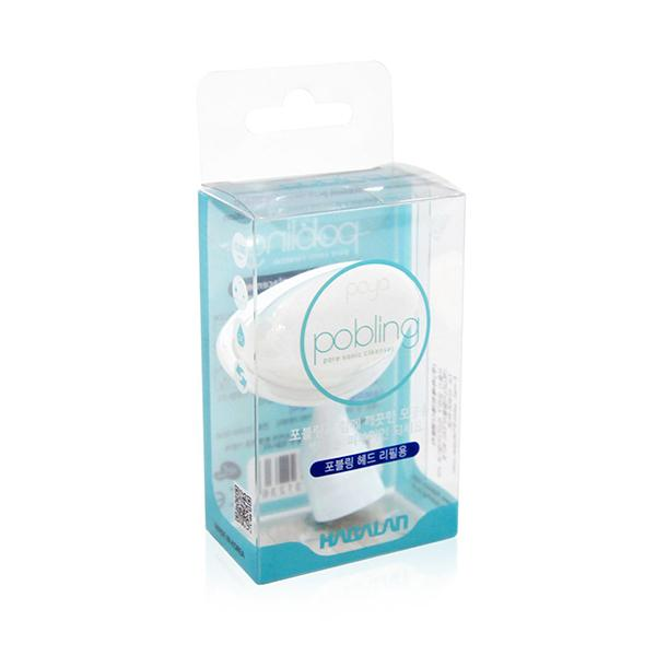 Pore Sonic Cleanser Refill Head