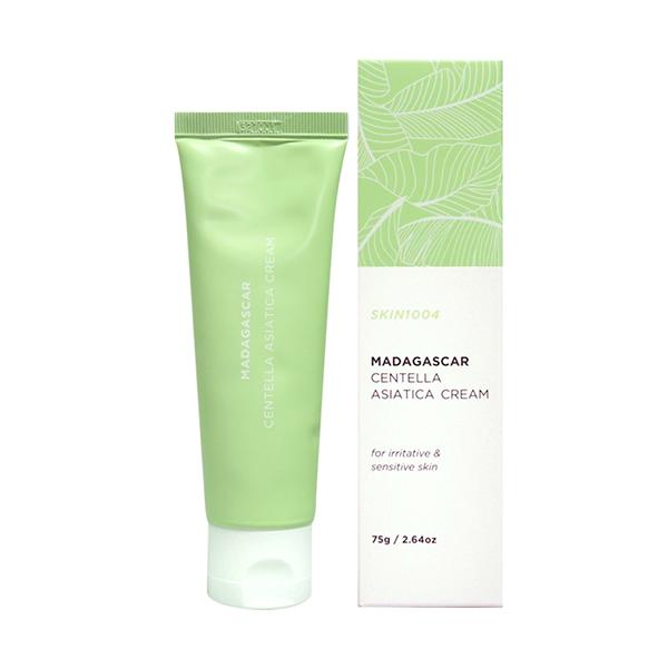 Madagascar Centella Asiatica Cream (75ml)