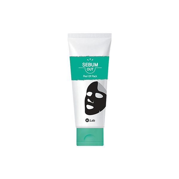 SEBUM-OUT Peel Off Pack (100ml)