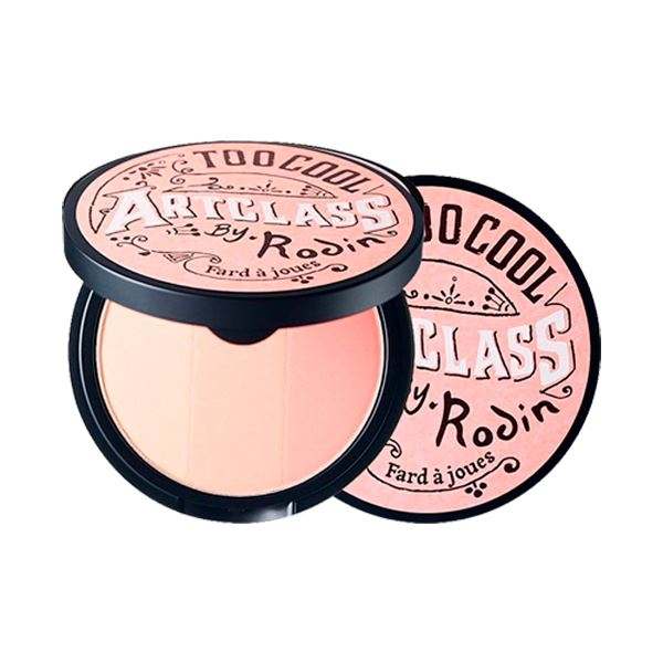 Art Class by Rodin Blusher (9.5g) too cool for school