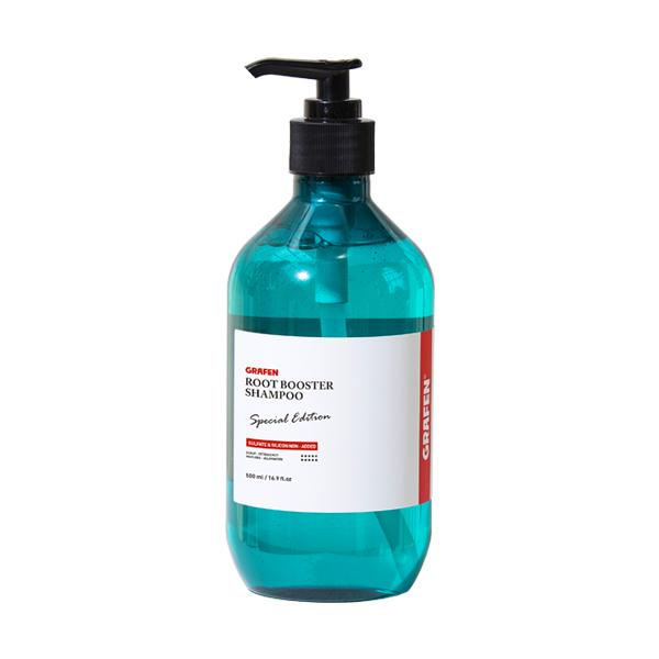 Root Booster Shampoo (500ml)