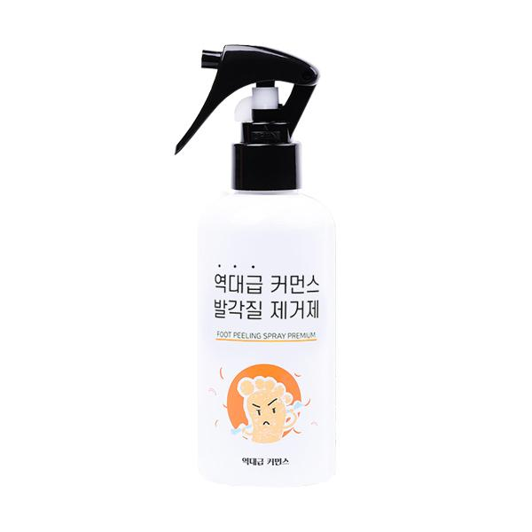 Foot Peeling Spray Premium (200ml)