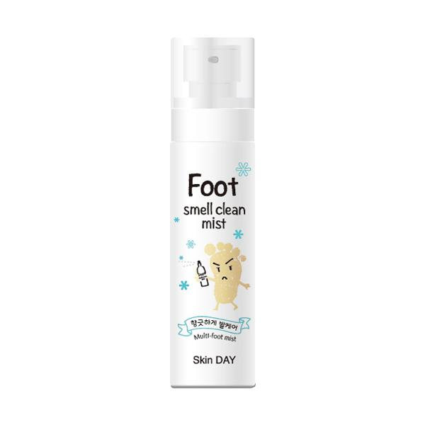 Foot Smell Clean Mist (80ml)