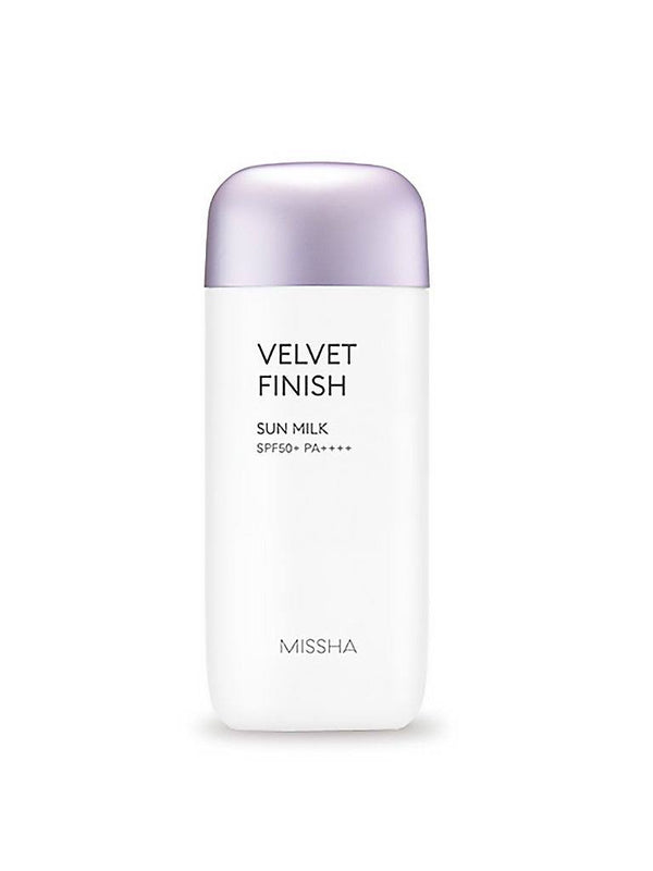 All Around Safe Block Velvet Finish Sun Milk (70ml) MISSHA