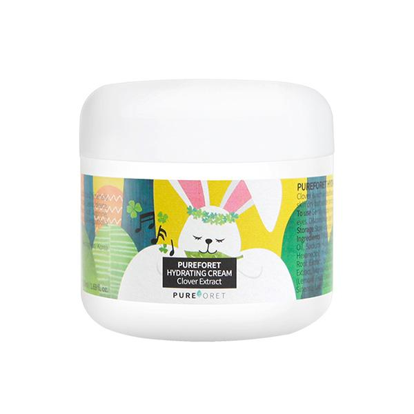 Hydrating Cream (50ml)