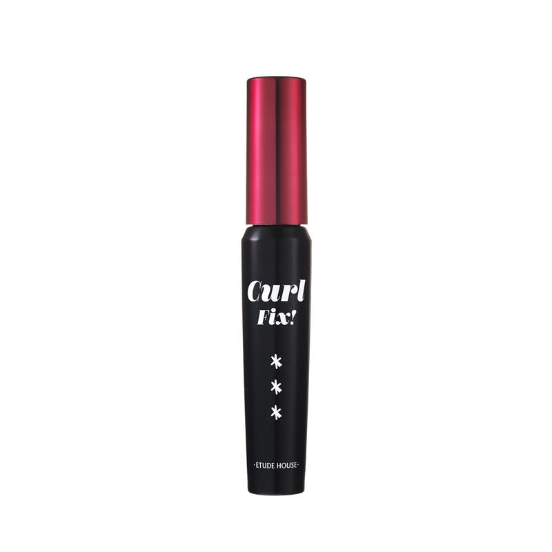 [Christmas Collection 2019] Rudolph Coming To Town Curl Fix Mascara (8g)
