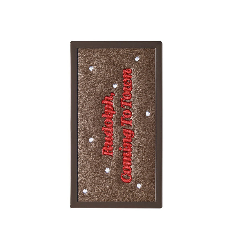 [Christmas Collection 2019] Rudolph Coming To Town Play Color Eyes Mini