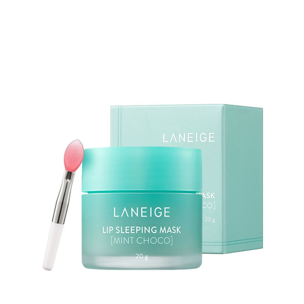 Lip Sleeping Mask (20g)_Mint Choco LANEIGE