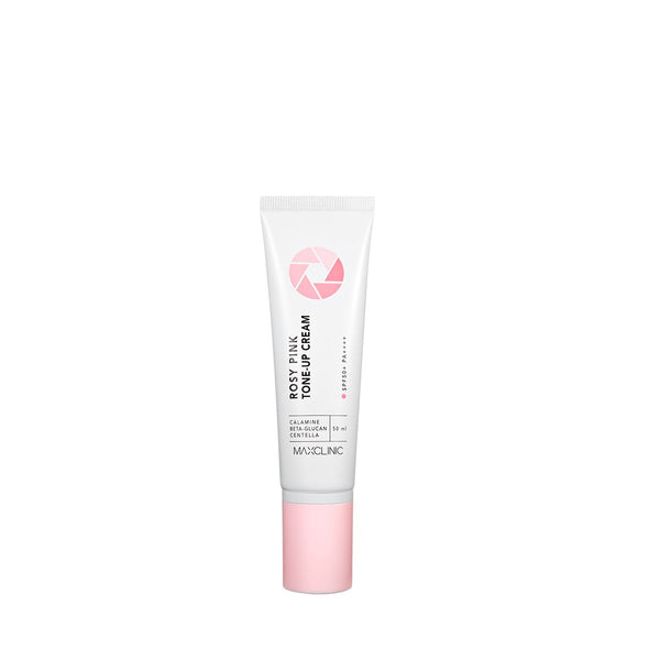 Rosy Pink Tone Up Cream (50ml) MAXCLINIC