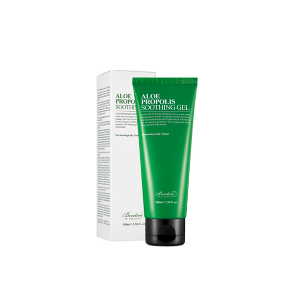Aloe Propolis Soothing Gel (100ml)