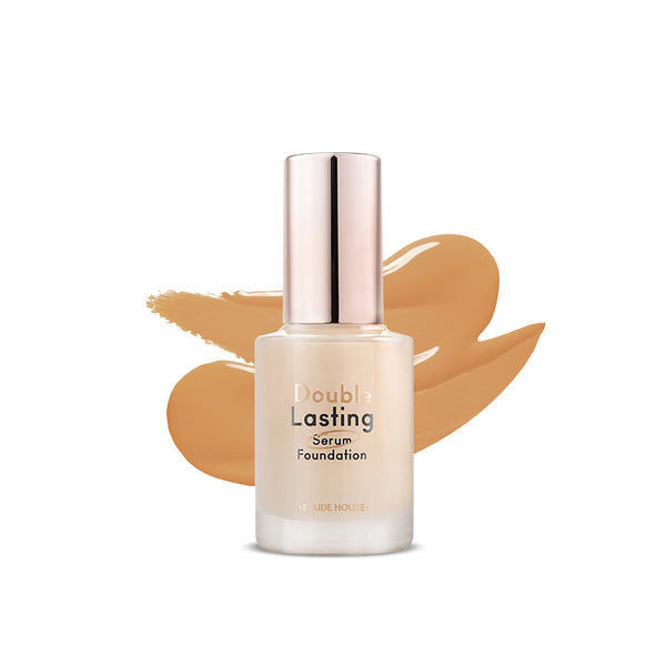 Double Lasting Serum Foundation (30g)