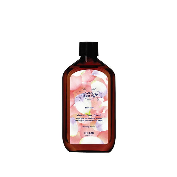 Argan Glow Hair Oil Blooming Bouquet (110ml) CFC LAB