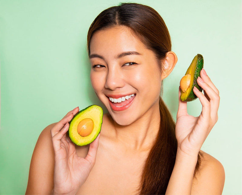 Avo-Cuddle-Me Nourishing Avocado Mask (10 Sheets)