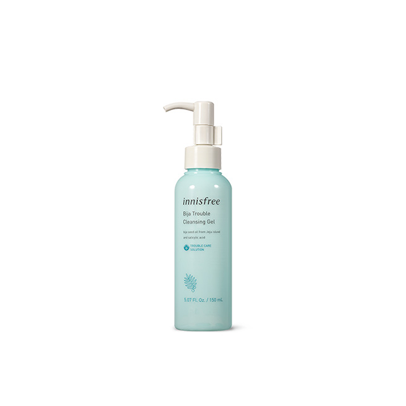 Bija Trouble Cleansing Gel (150ml)