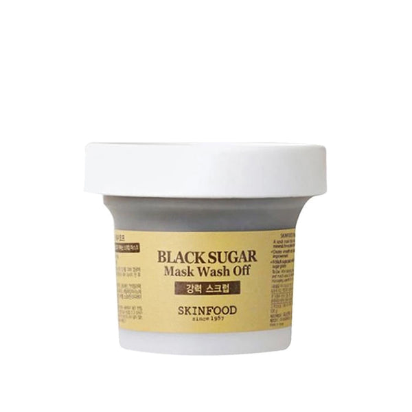 Black Sugar Mask Wash Off (100g)