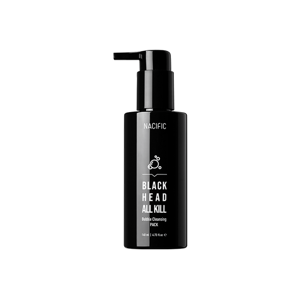 Blackhead All Kill Bubble Cleansing Pack (140ml)