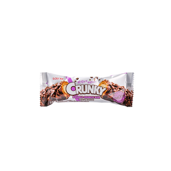 Crunky Double Crunch Bar (36g)