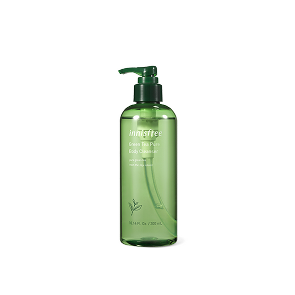 Green Tea Pure Body Cleanser (300ml)