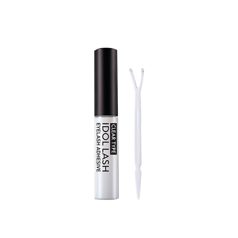 Idol Lash Eyelash Adhesive Clear Type (5ml)