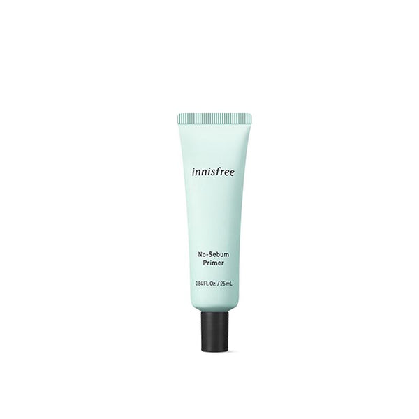 No-Sebum Primer (25ml) innisfree