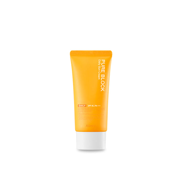 Pure Block Daily Sun Cream SPF45 PA+++ (50ml)