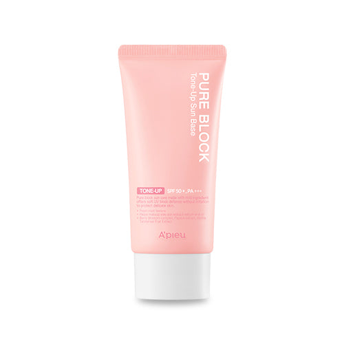 Pure Block Tone-Up Sun Base SPF50+ PA+++ (50ml)