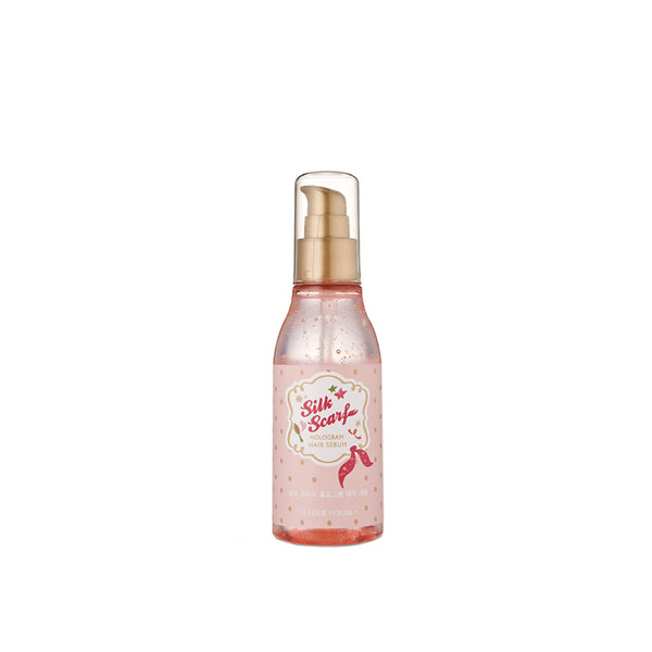 Silk Scarf Hologram Hair Serum (120ml)