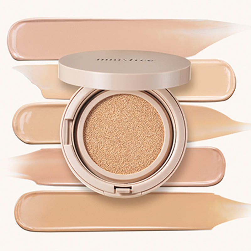 Skin Fit Glow Cushion SPF34 PA++ (14g)