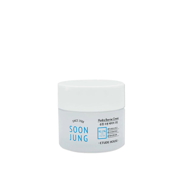 SoonJung Hydro Barrier Cream (75ml)
