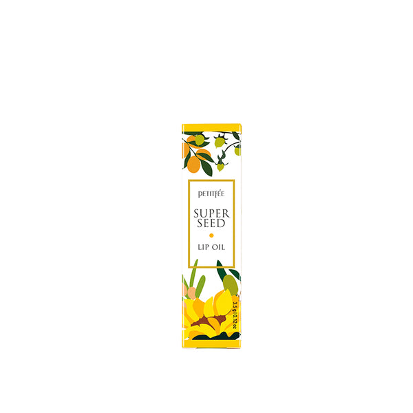 Super Seed Lip Oil (3g)