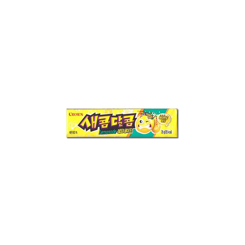 Sweet and Sour Chewy Candy (29g) - Lemonade