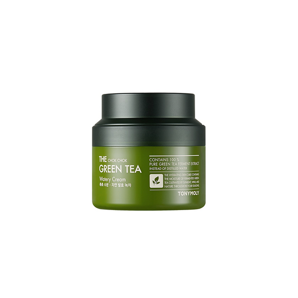 The Chok Chok green Teal Watery Cream (60ml)